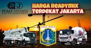 HARGA JAYAMIX TERDEKAT JAKARTA | PUSAT JAYAMIX