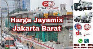 HARGA JAYAMIX JAKARTA BARAT TERBARU | PUSAT JAYAMIX