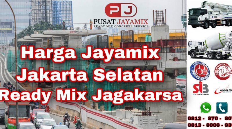 HARGA JAYAMIX TERDEKAT JAGAKARSA | PUSAT JAYAMIX